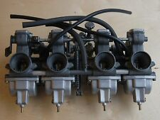 1980-1983 kawasaki kz550 gpz550 gpz kz 550 ltd eliminator CARBURETORS CARBS oem
