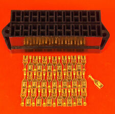 20 Way Bulkhead Blade Fuse Holder Box And Terminals - Land Rover OEM - PRC4826