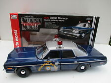 Dodge Monaco Nevada Highway Patrol Auto World Maßstab 1:18