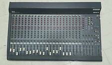 Mackie SR 24-4-2 4 Bus Mixing Console