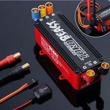 Upgraded SKYRC TORO Beast 200A ESC Brushless for 1/5 Scale Motor from EX200A ESC