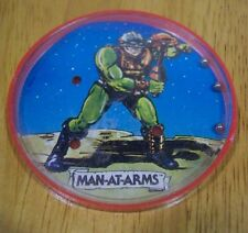 1983 MAN AT ARMS MASTERS OF THE UNIVERSE SKILL GAME