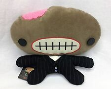 """Yujean Collectables Cuddly Rigor Mortis Zombie 11"""" Plush Doll Stuffed Toy w/ Tag"""