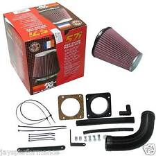 FORD ESCORT RS COSWORTH 2.0T (92-96) K&N 57i AIR INTAKE INDUCTION KIT 57-0100