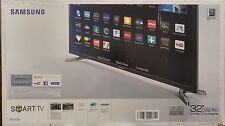 "Samsung 32"" Smart HDTV Full 1080p LED 32in inch TV 5 Series UN32J5205AFXZA NEW"