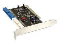 IDE ATA133 RAID Controller 2 Canale PCI Card #n553