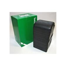 Lucas Battery Box (Small type :- B49-6) supplied with Black Top