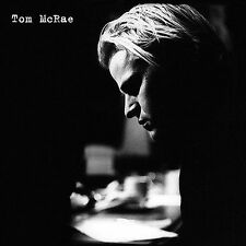 TOM MCRAE SELF TITLED DEBUT RECORD DAMIEN RICE CD
