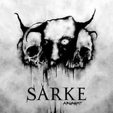 Sarke - Aruagint CD 2013 black thrash Norway Tulus Darkthrone Indie Recordings