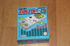 Sunsoft Boy para Original Nintendo Game Sound Boy En Caja Nuevo Lsdj