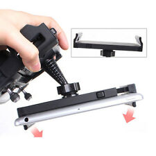 """360° Rotation ABS Remote Control 4-12"""" Tablets Extension Bracket For MAVIC PRO"""