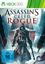 Assassin's Creed: Rogue für Xbox 360 *gut* (mit OVP)