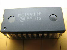 IC MC14411P Motorola Baud-Rate-Frequenz Generator  NOS