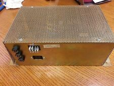 Melco Embroidery Machine  Power Supply for SUPERSTAR 1 Head  Part 371681-01