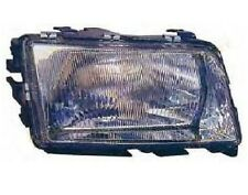 AUDI 100 C-4 1990-1994 right front head lamp lights for right-hand traffic