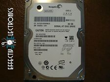 "Seagate ST980814AS 9CV132-021 3.CHD WU LD25.2 (446855-001) 80gb 2.5"" Sata HDD"