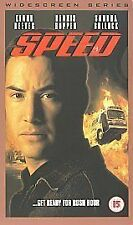 Speed [VHS], Good VHS, Hawthorne James, Beth Grant, Ric, Jan de Bont