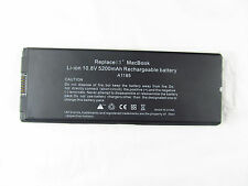 "New Battery for Apple MacBook 13"" inch A1181 A1185 MA561 MA566 Laptop Black"