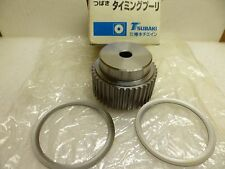 TSUBAKI 40P5M25BF TIMING BELT COG PULLEY 40P5M  42K  NOS
