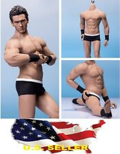 1/6 Phicen PL2016-M33 Flexible Seamless Male Muscular Body Steel IN STOCK USA