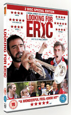 LOOKING FOR ERIC - 2 DVD SPECIAL EDITION - DVD - REGION 2 UK
