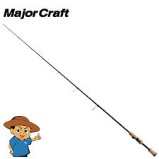 "Major Craft CORZZA CZS-642L Light 6'4"" bass fishing spinning rod pole"