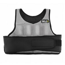 SKLZ Weighted Vest The WOD Life Crossfit