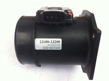 Genuine Nissan Elgrand E50 3.0  1997-2002 Air Flow Meter / Throttle Body