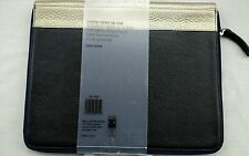 New Quality John Lewis Leather 10.1 IPAD/ Samsung Tablet Case