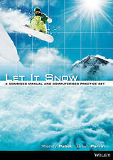 Used Book:  Let it Snow: A Combined Practice Set