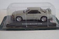 Del Prado Modellauto 1:43 Nissan Skyline GTR