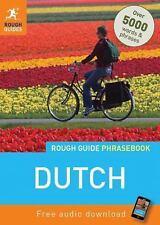 Rough Guide Dutch Phrasebook (Rough Guide Phrasebook: Dutch)