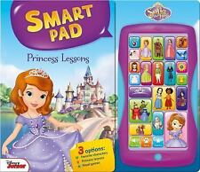 Princess Lessons (Sofia the First Smart Pad), , , Very Good, 2015-05-01,