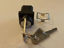 Keyswitch 3 - position Saia-Burgess M1/HA-EA-AJ 3 /  circuit select keyswitch
