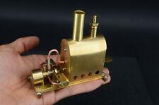 Neuer Mini-Dampfkessel für M28-Dampfmaschine