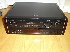 VINTAGE PIONEER ELITE VSX-99 AUDIO VIDEO STEREO RECEIVER AMPLIFIER
