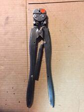AMP CRIMPER 47386 Hand Crimp Tool