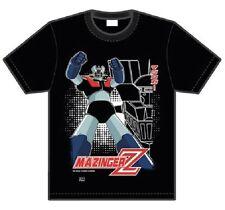 T-SHIRT MAZINGER Z XL MAZINGA ZETA GO NAGAI HIGH DREAM OFFICIALLY LICENSED