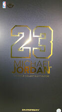 NBA Michael Jordan Masterpiece 1/4 Scale Action Figure
