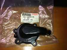 GENUINE YAMAHA  YZ250J 1982  WATERPUMP COVER   5X5-12422-00  NOS