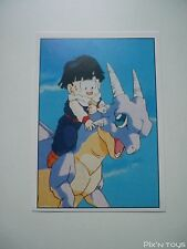 Autocollant Stickers Dragon Ball Z Part 6 N°17 / Panini 2008