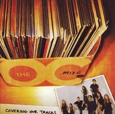 FREE US SH (int'l sh=$0-$3) NEW CD Various Artists: O.C. Mix 6: Covering Our Tra