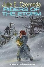 Riders of the Storm (Stratification #2), Czerneda, Julie E., Good Book