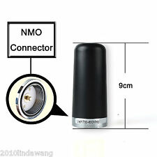 Roof Mount VHF 700-800MHz NMO Connector Antenna for Motorola Mobile radio