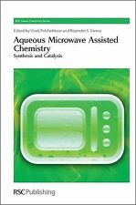 RSC Green Chemistry: Aqueous Microwave Assisted Chemistry : Synthesis and...