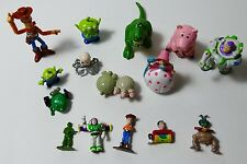 Re-ment toy story figures du japon.