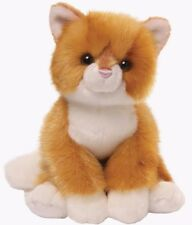 Gund millas Jengibre Kitty Cat Peluche Juguete Suave (4054151) Nuevo Idea de Regalo