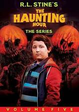 R.L. STINE'S - THE HAUNTING HOUR: The Series, Vol. 5 DVD