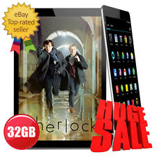 10.1'' Android 5.1 Quad Core Dual Camera Capacitive Screen WIFI 32GB Tablet PC