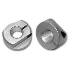 Aluminum Spindle Clamp Nuts Link Pin VW Dune Buggy VW Sand Rail Pair